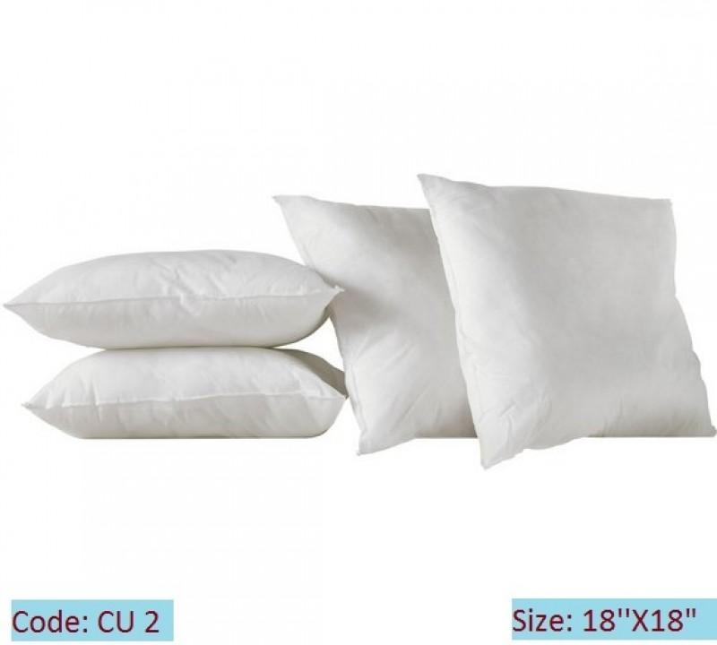 Poly Filler Cushion 18X18