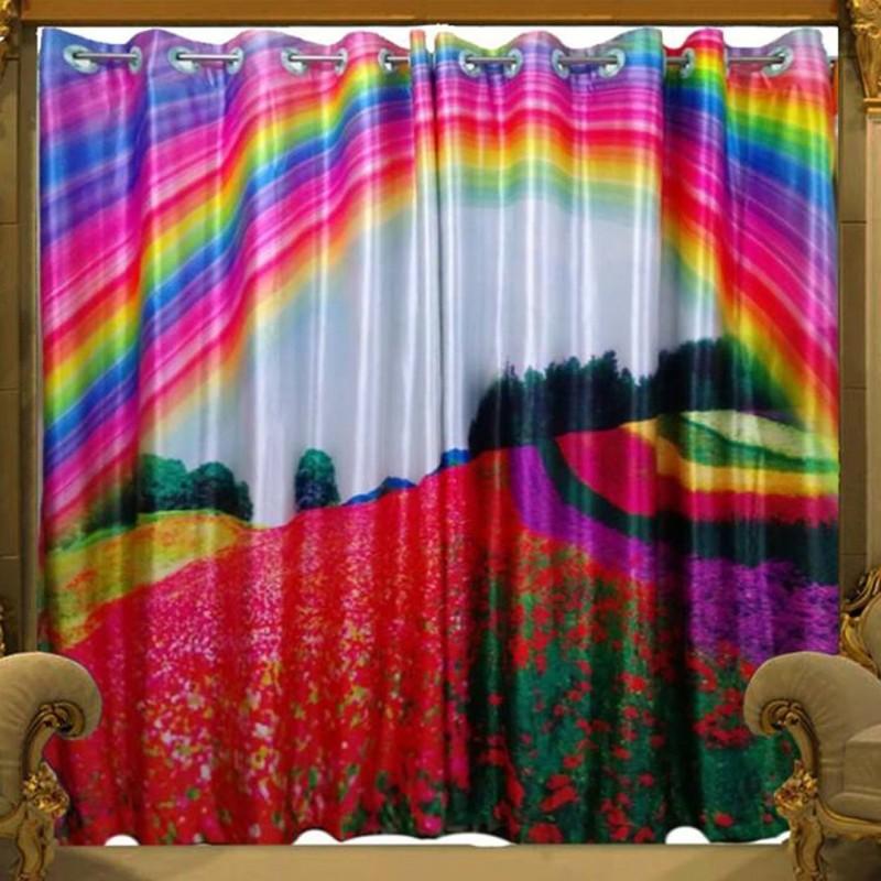 Panel Curtain