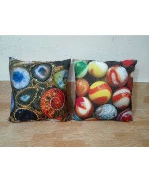 3D Cushion Cover