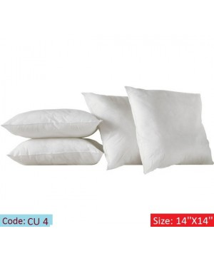 Poly Filler Cushion 14X14