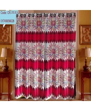 Digital Curtain