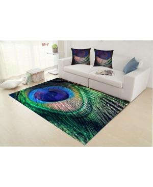 3D Printed Floor Mat