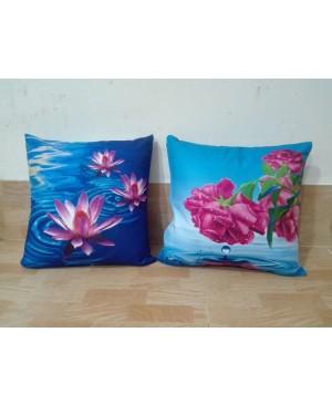 3D Cushion Cover
