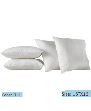 Poly Filler Cushion 16X16